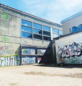 Zeit für einen Neubau in Rohrbach. Foto: Saarpfalz-Kreis