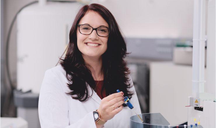 Dr. Chantal D. Bader